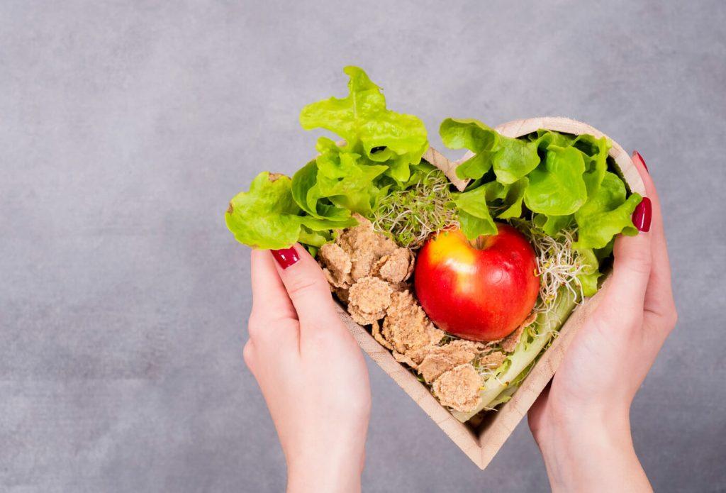 Πώς βοηθά η διατροφή στις κοινές Αυτοάνοσες Ασθένειες;
